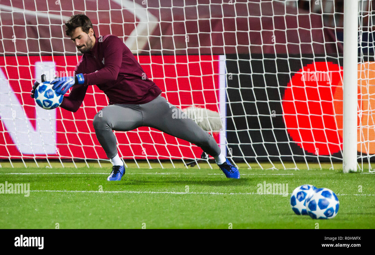 ed9adf744 Alisson Becker Stock Photos   Alisson Becker Stock Images - Page 3 ...