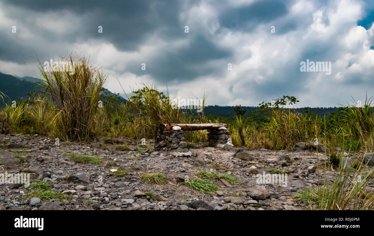 Landscape Photography Stock Photo