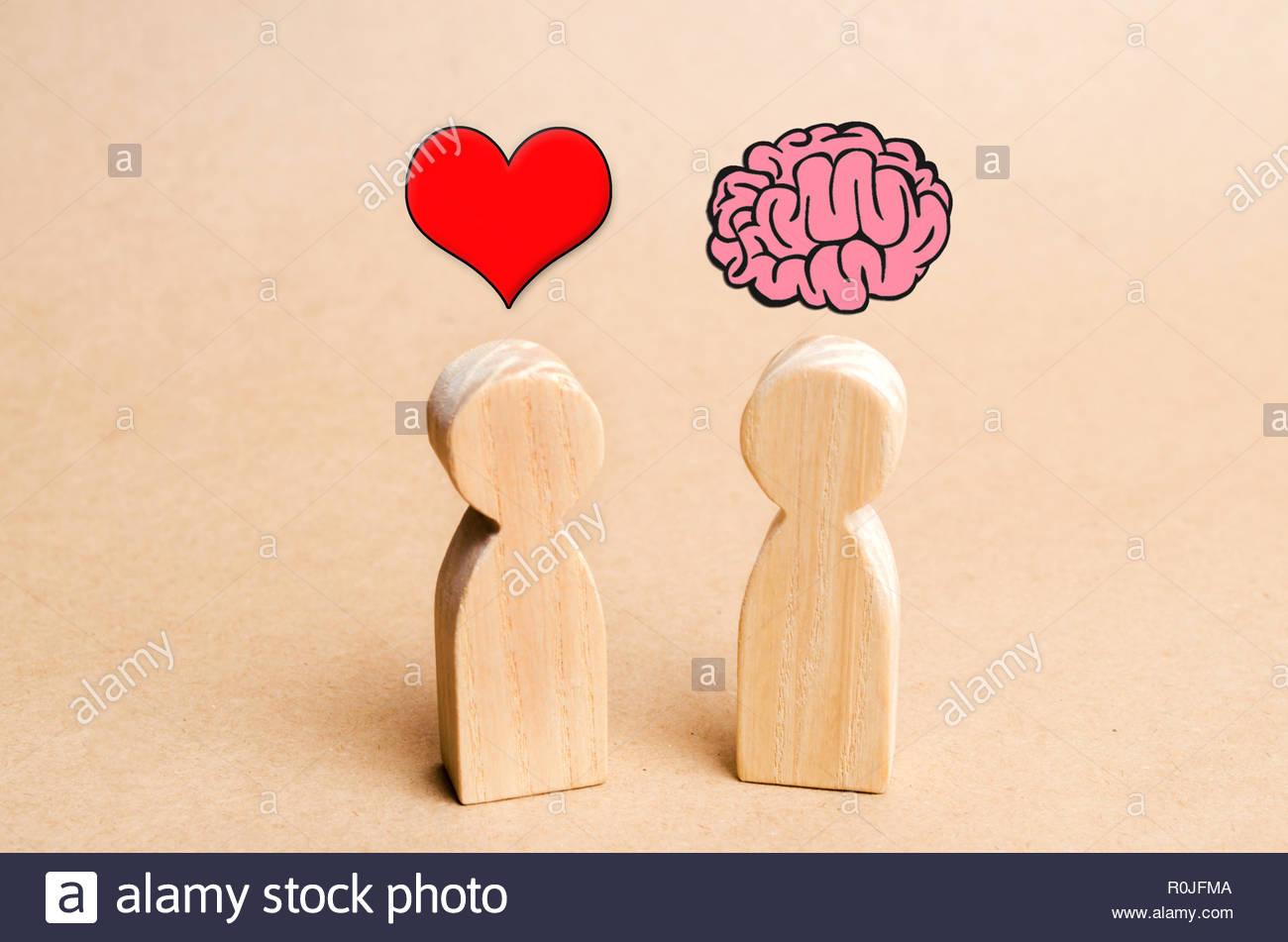 irrational love