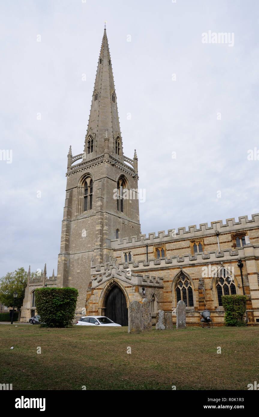 Christian Dating Northamptonshire