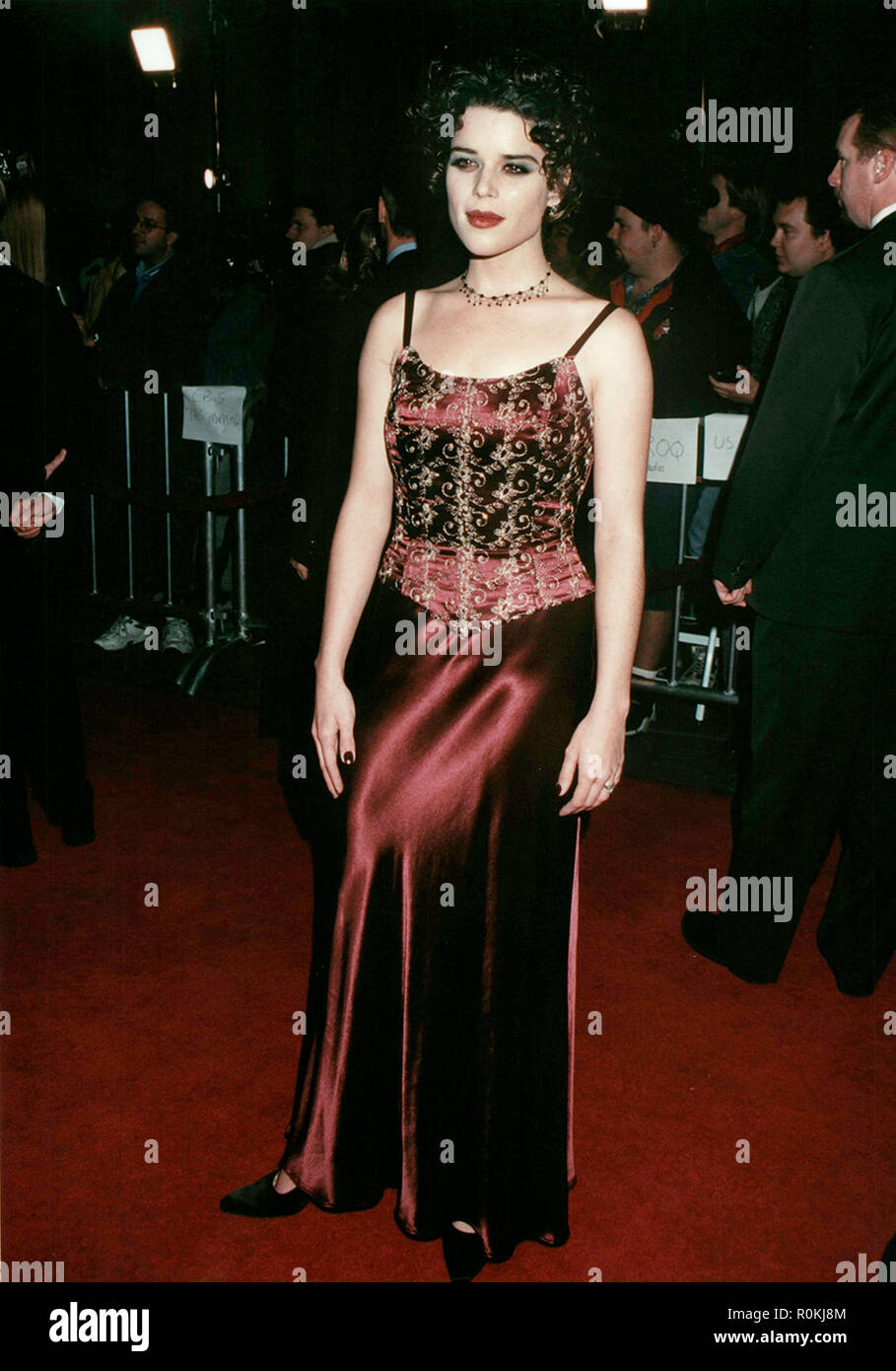 Neve Campbell 1993 High Resolution Stock Photography And Images Alamy