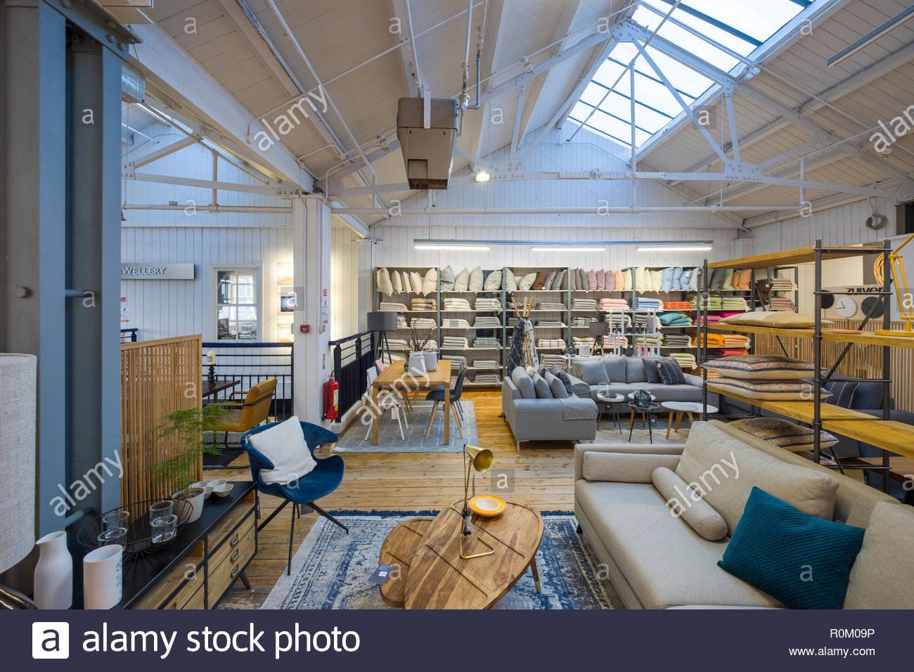 Furnishings And Furniture High Resolution Stock Photography and ...