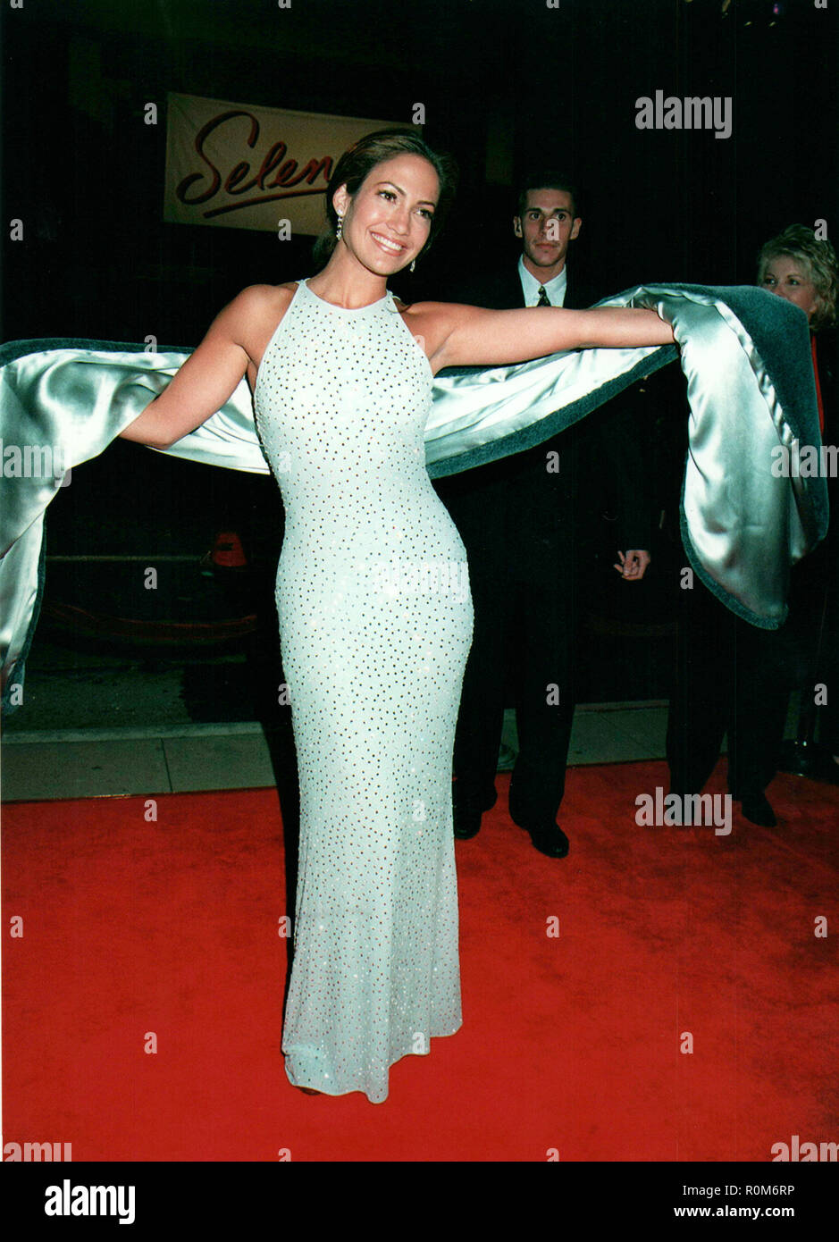 Jennifer Lopez 1999 High Resolution Stock Photography And Images Alamy