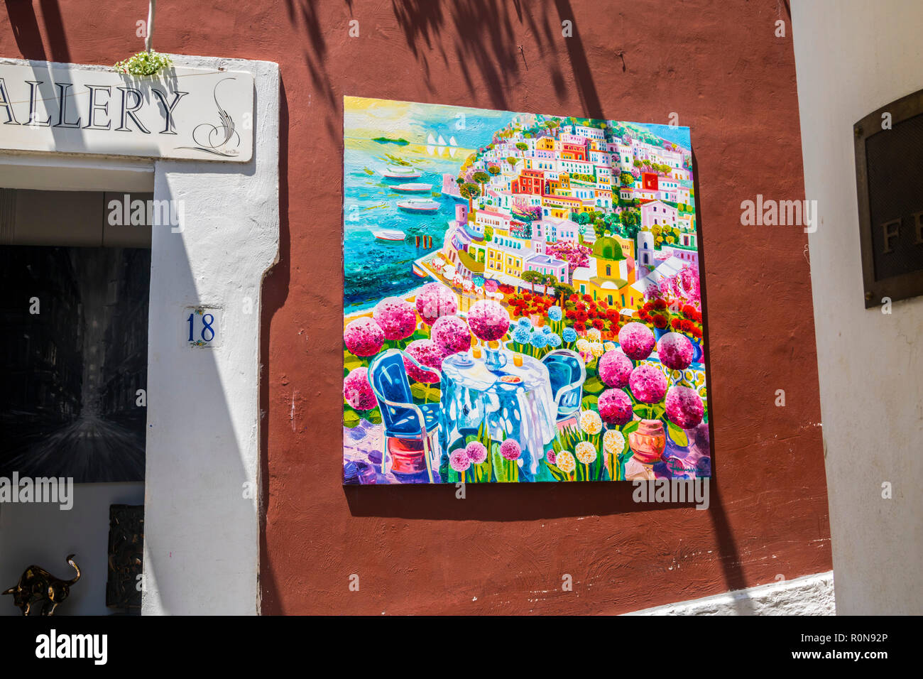 Piece Of Artwork Wall Art Colourful Canvas For Sale Outdoor Art