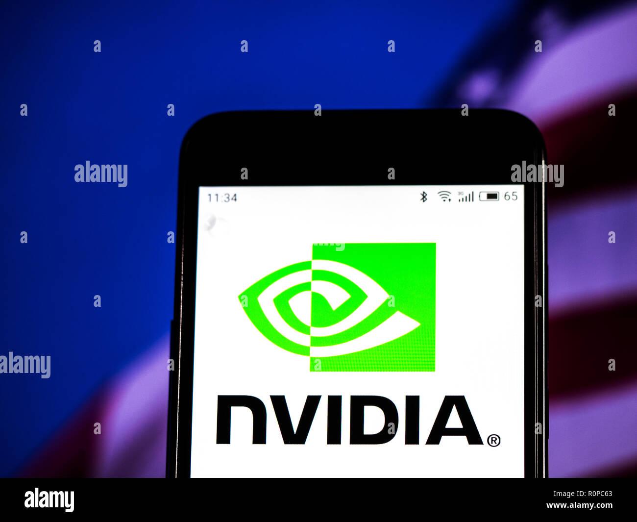 Nvidia Geforce Stock Photos & Nvidia Geforce Stock Images