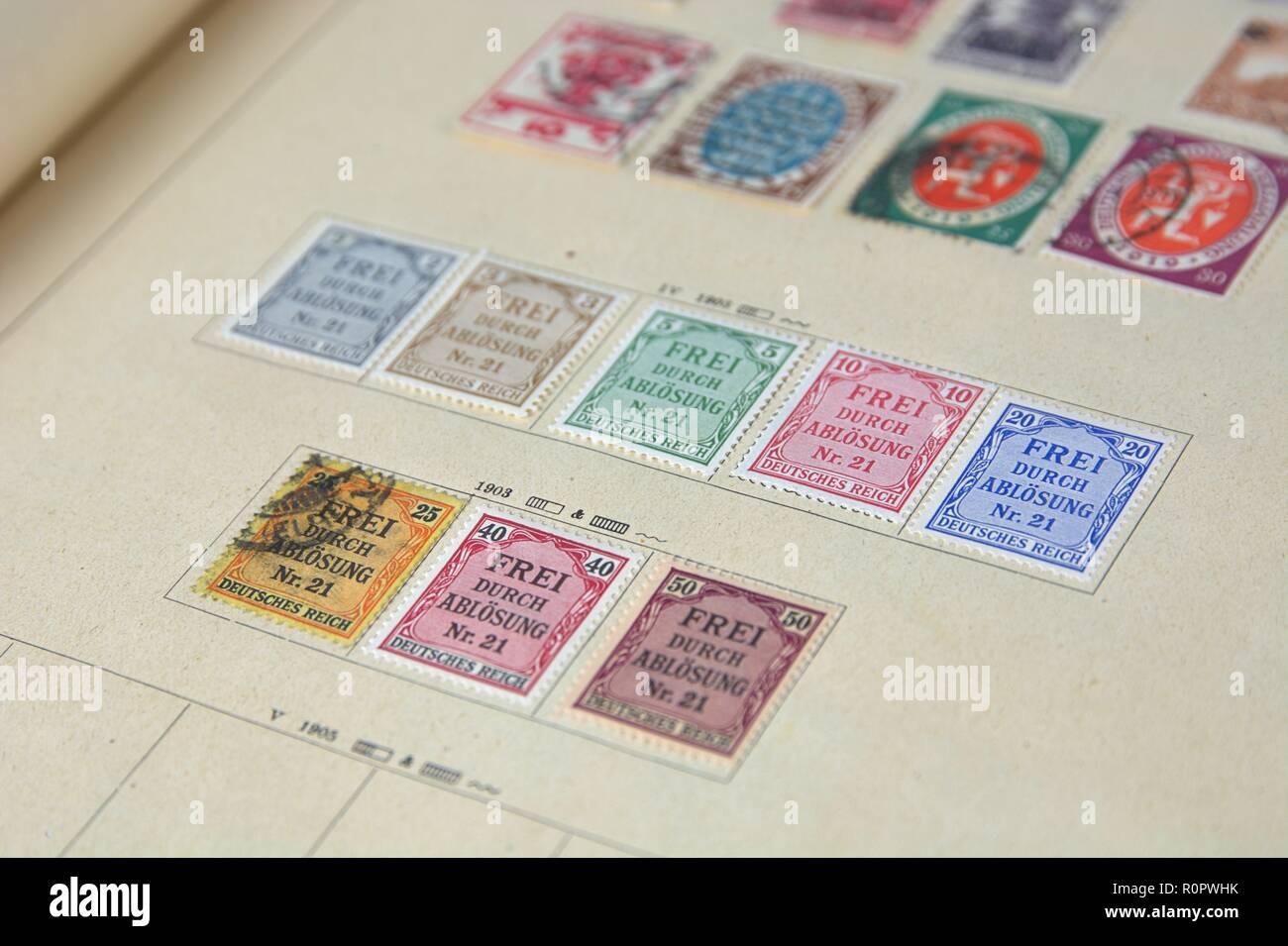 Aus Dem Ausland Importiert Briefmarken,sammeln,umschläge Diverse Philatelie