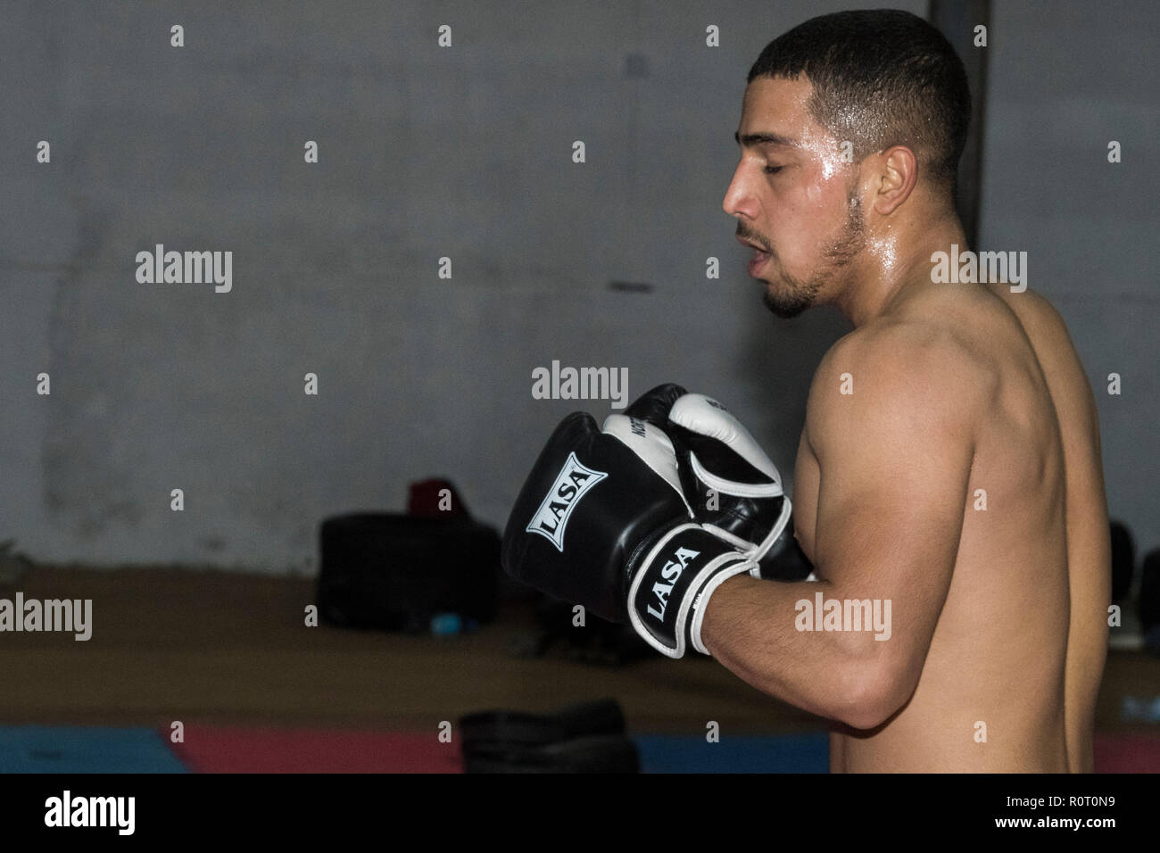 strength and conditioning for mma fighters mma fighter training