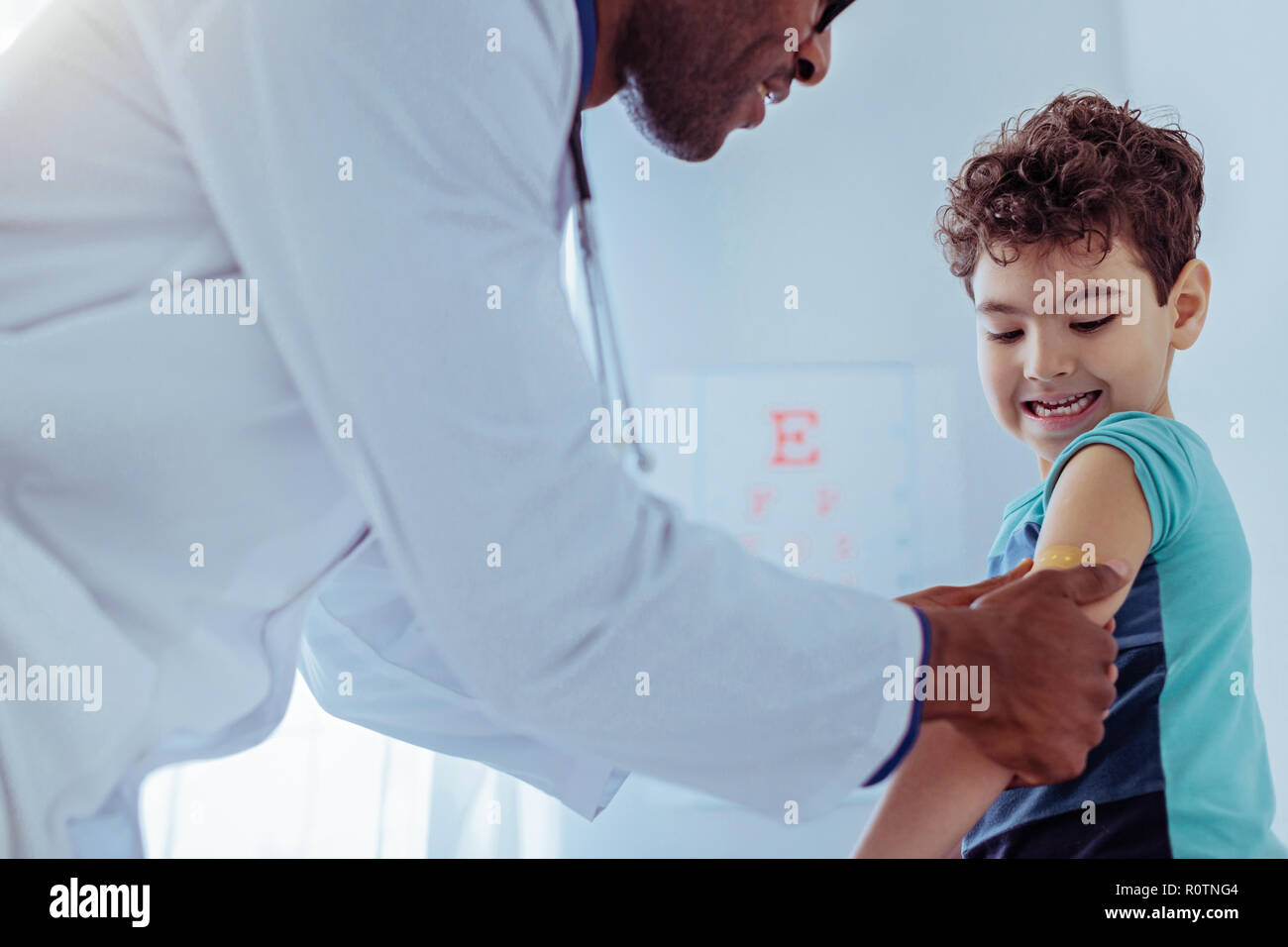 Image of: Images Cute Nice Boy Looking At His Arm Pixabay Cute Nice Boy Looking At His Arm Stock Photo 224278548 Alamy