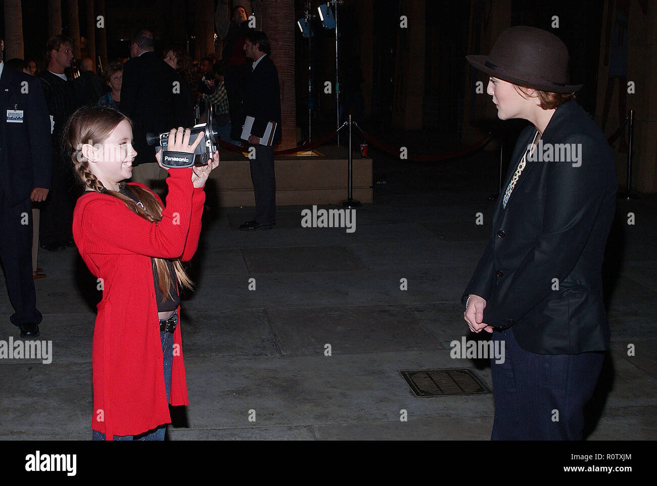 -            Barrymore_Chase02.jpgBarrymore_Chase02  Event in Hollywood Life - California, Red Carpet Event, USA, Film Industry, Celebrities, Photogra - Stock Image