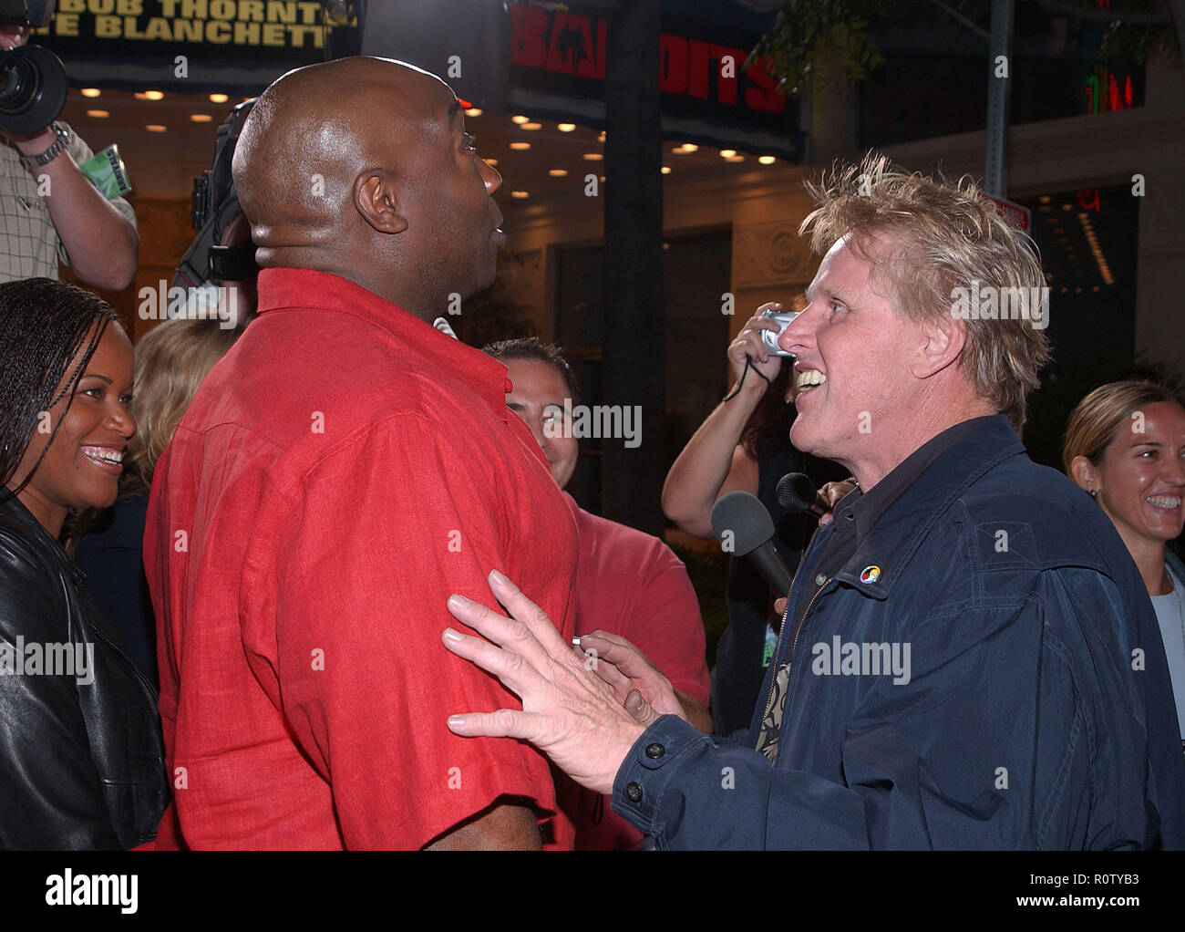 -            BusyGary_DuncanMClark10.jpgBusyGary_DuncanMClark10  Event in Hollywood Life - California, Red Carpet Event, USA, Film Industry, Celebriti - Stock Image