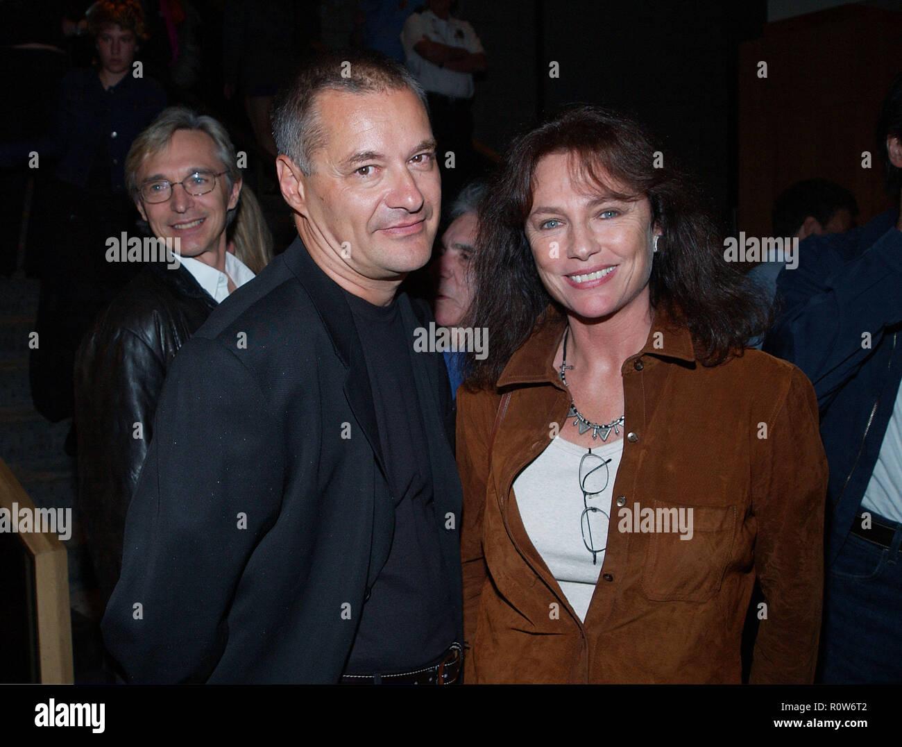 -            JeunetJP_BissetJacqueline01.jpgJeunetJP_BissetJacqueline01  Event in Hollywood Life - California, Red Carpet Event, USA, Film Industry, C - Stock Image