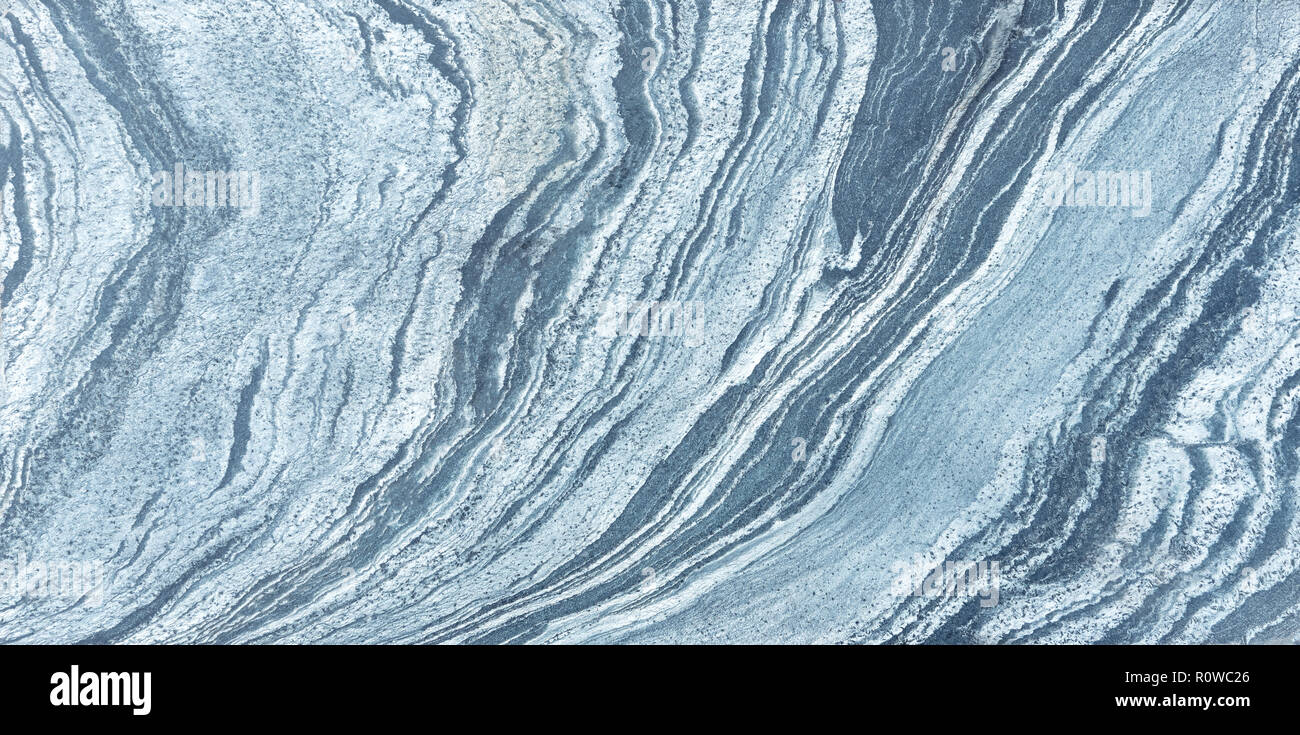 Abstract Background From Blue And Grey Marble Texture Decoration On Wall Floor Kitchen Or Table Luxurious Modern Interior And Architecture Picture Fo Stock Photo Alamy