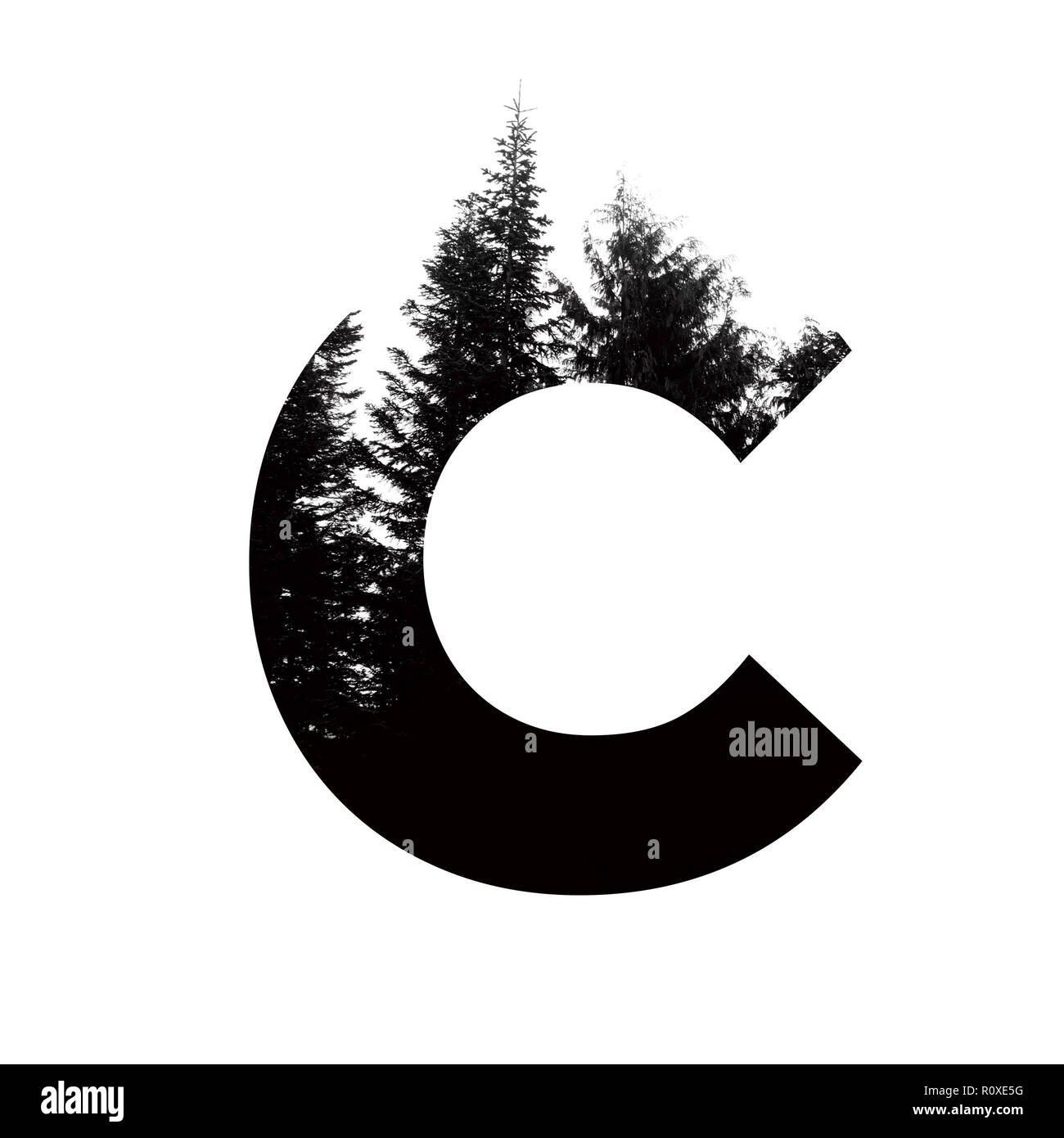 C Lettering High Resolution Stock Photography and Images - Alamy