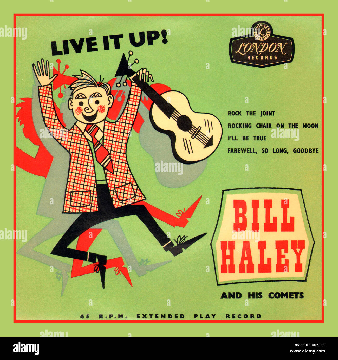 Live Album Stock Photos & Live Album Stock Images - Alamy