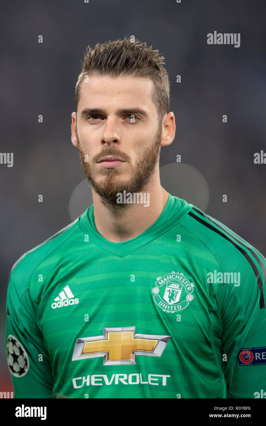53266e403f0 David De Gea Stock Photos   David De Gea Stock Images - Alamy