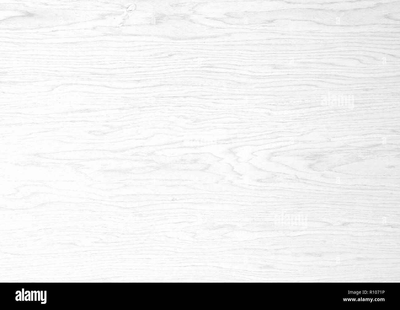 Wood texture for design and decoration white. - Stock Image
