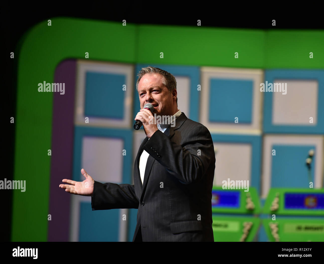 The Price Is Right Stock Photos & The Price Is Right Stock Images - Alamy