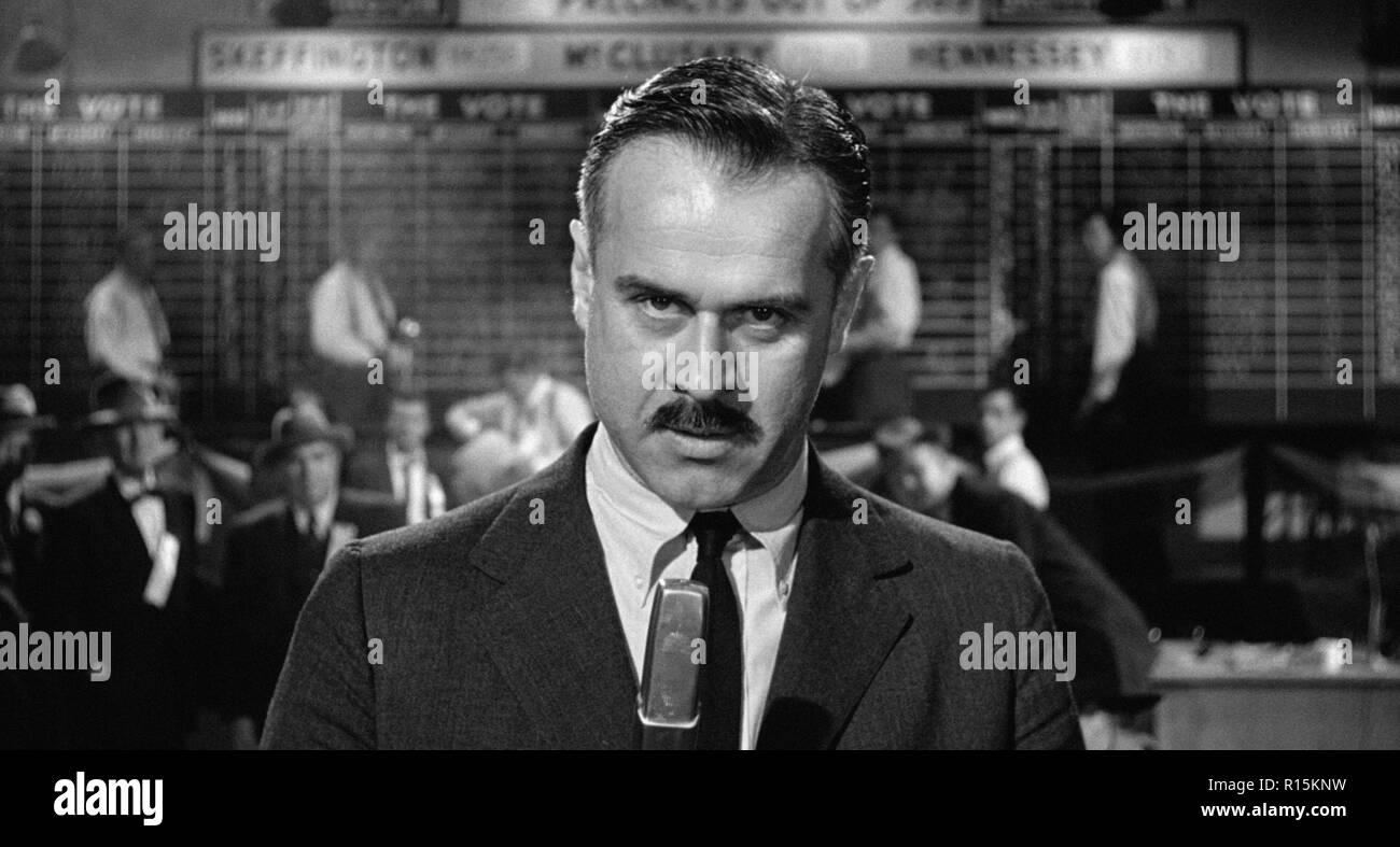 Prod DB © Columbia Pictures Corporation / DR LA DERNIERE FANFARE THE LAST HURRAH de John Ford 1958 USA d'apres le roman de Edwin O'Connor based on the - Stock Image