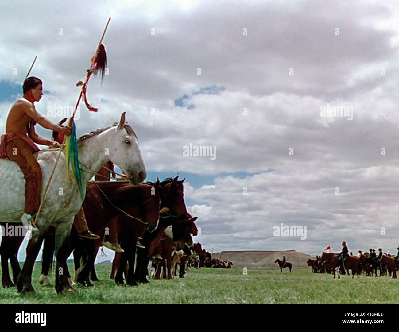 Prod DB © Universal International Pictures (UI) / DR TOMAHAWK de George Sherman 1951 USA western; indien; indian - Stock Image