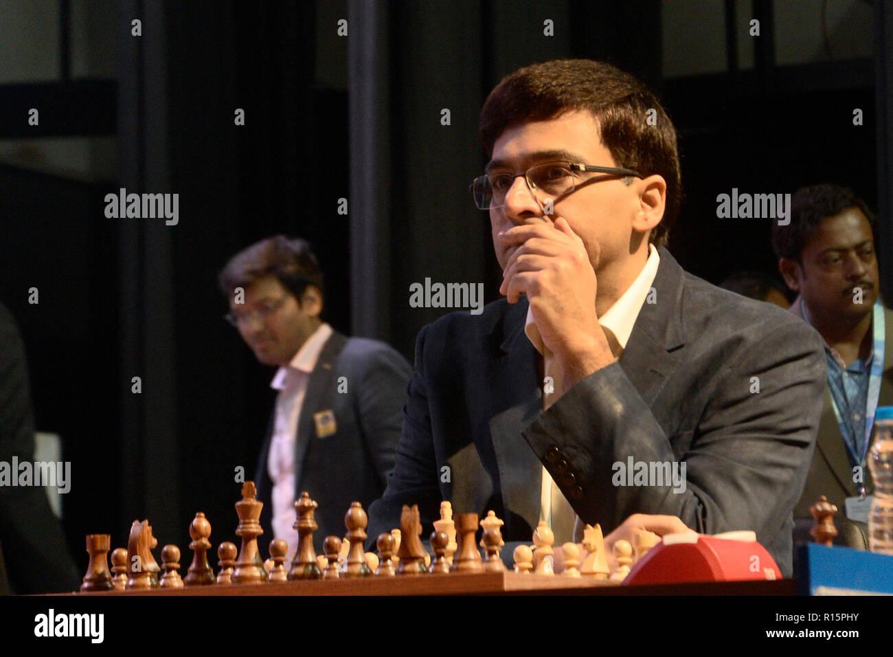 Viswanathan Anand Stock Photos & Viswanathan Anand Stock
