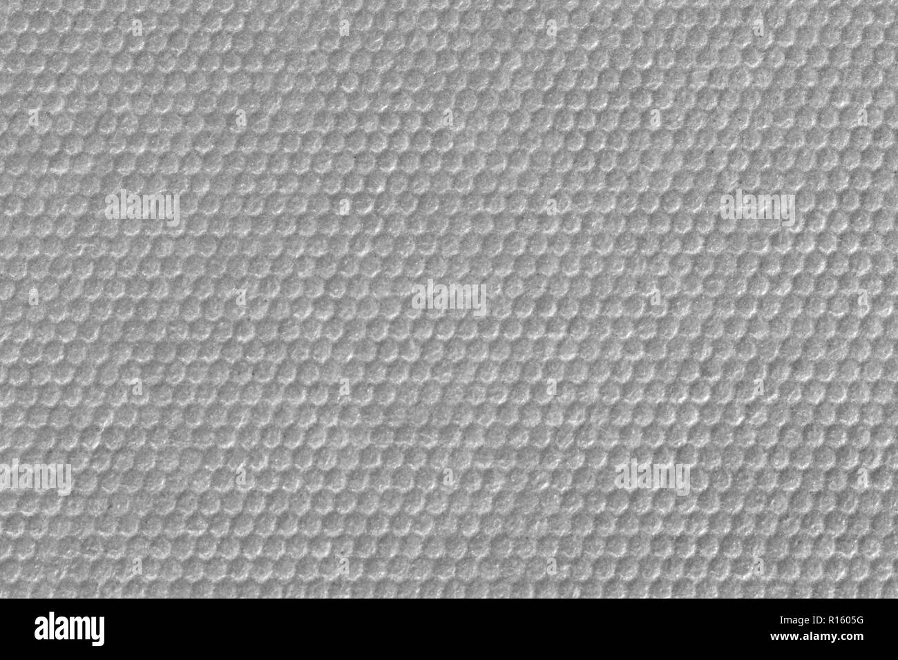 Soft gray background. Extremely high resolution of gray paper. - Stock Image