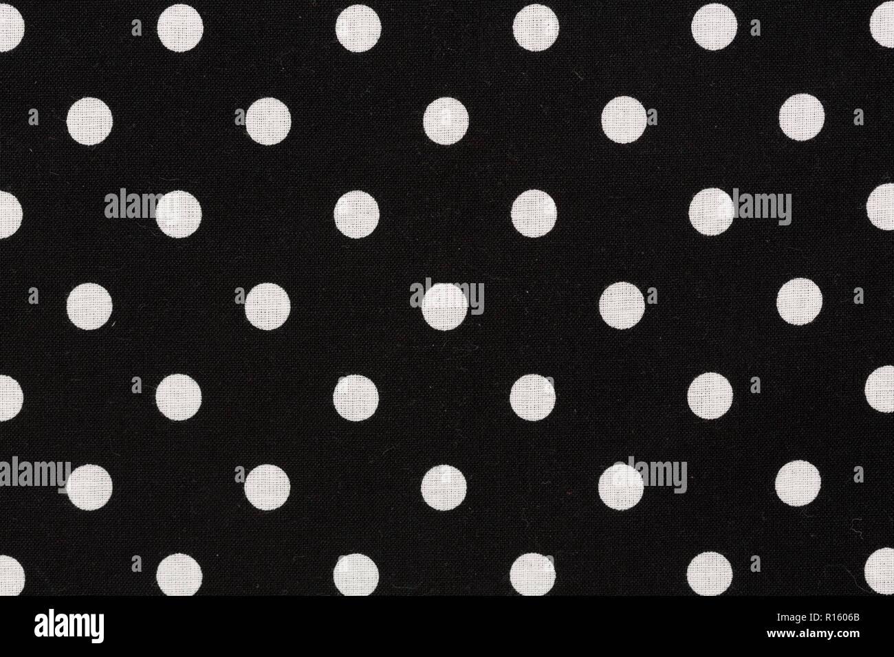 Black Polka Dot Stock Photos Black Polka Dot Stock Images Alamy
