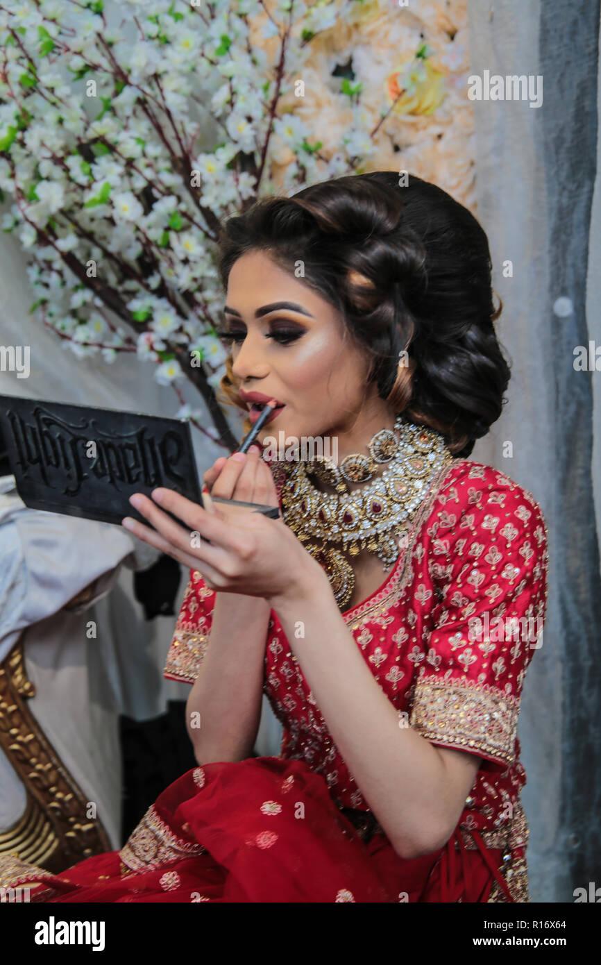 Indian Wedding Asian Wedding Stock Photos & Indian Wedding Asian