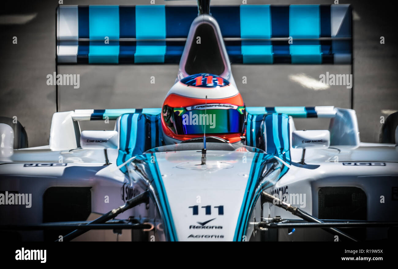 Jordan F1 High Resolution Stock Photography And Images Alamy
