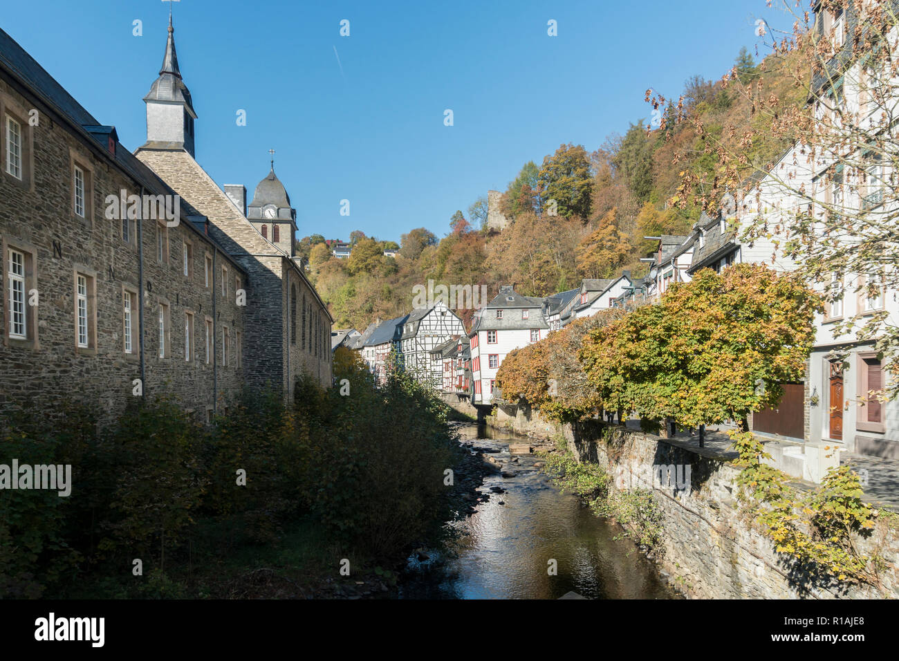 The Center Of Aachen High Resolution Stock Photography And Images Page 2 Alamy