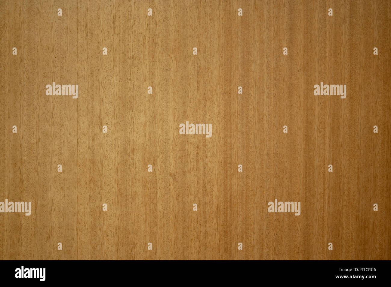 Brown and grain wooden table texture background - Stock Image