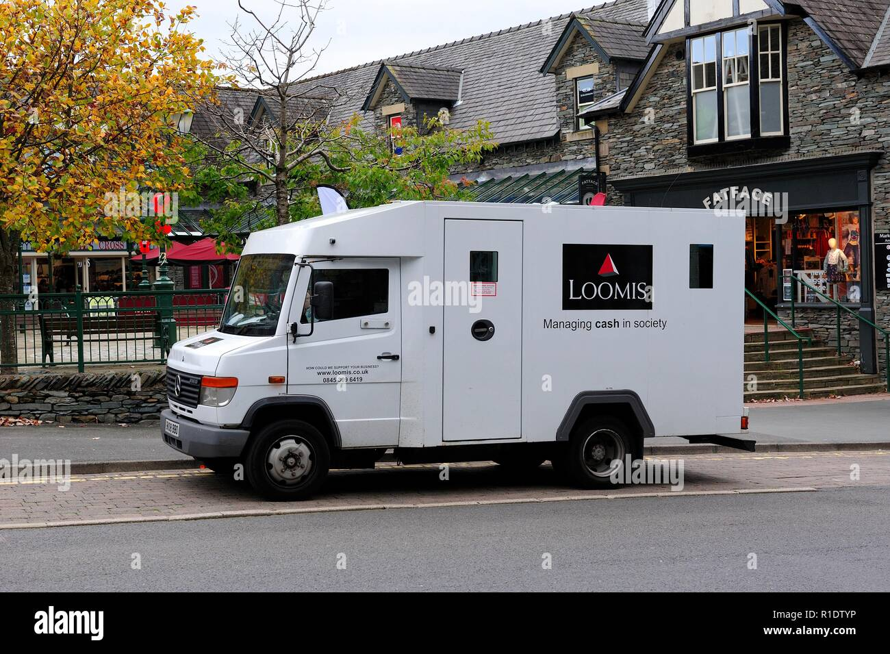 a22ffd9b537252 Loomis Security Stock Photos   Loomis Security Stock Images - Alamy