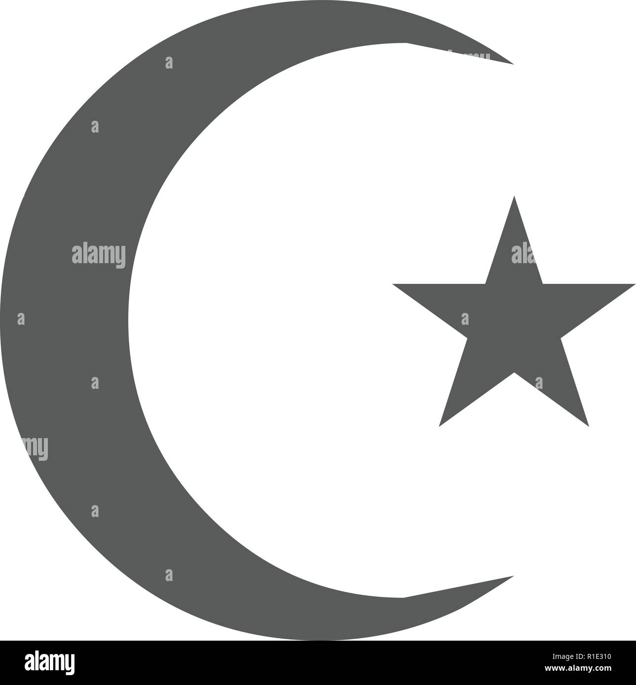 islamic crescent moon icon vector simple illustration of islamic crescent moon icon isolated on white background stock vector image art alamy https www alamy com islamic crescent moon icon vector simple illustration of islamic crescent moon icon isolated on white background image224659148 html