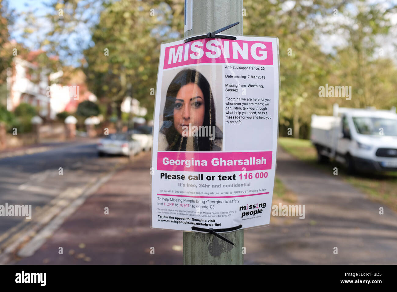 Missing Person Stock Photos & Missing Person Stock Images