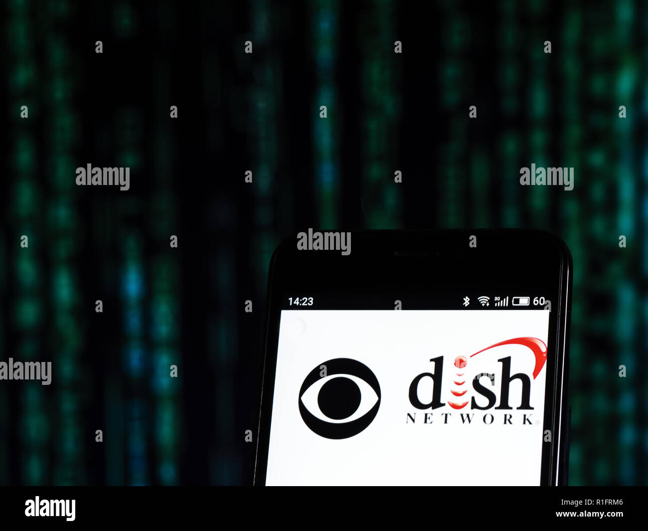 Iptv Service Stock Photos & Iptv Service Stock Images - Alamy