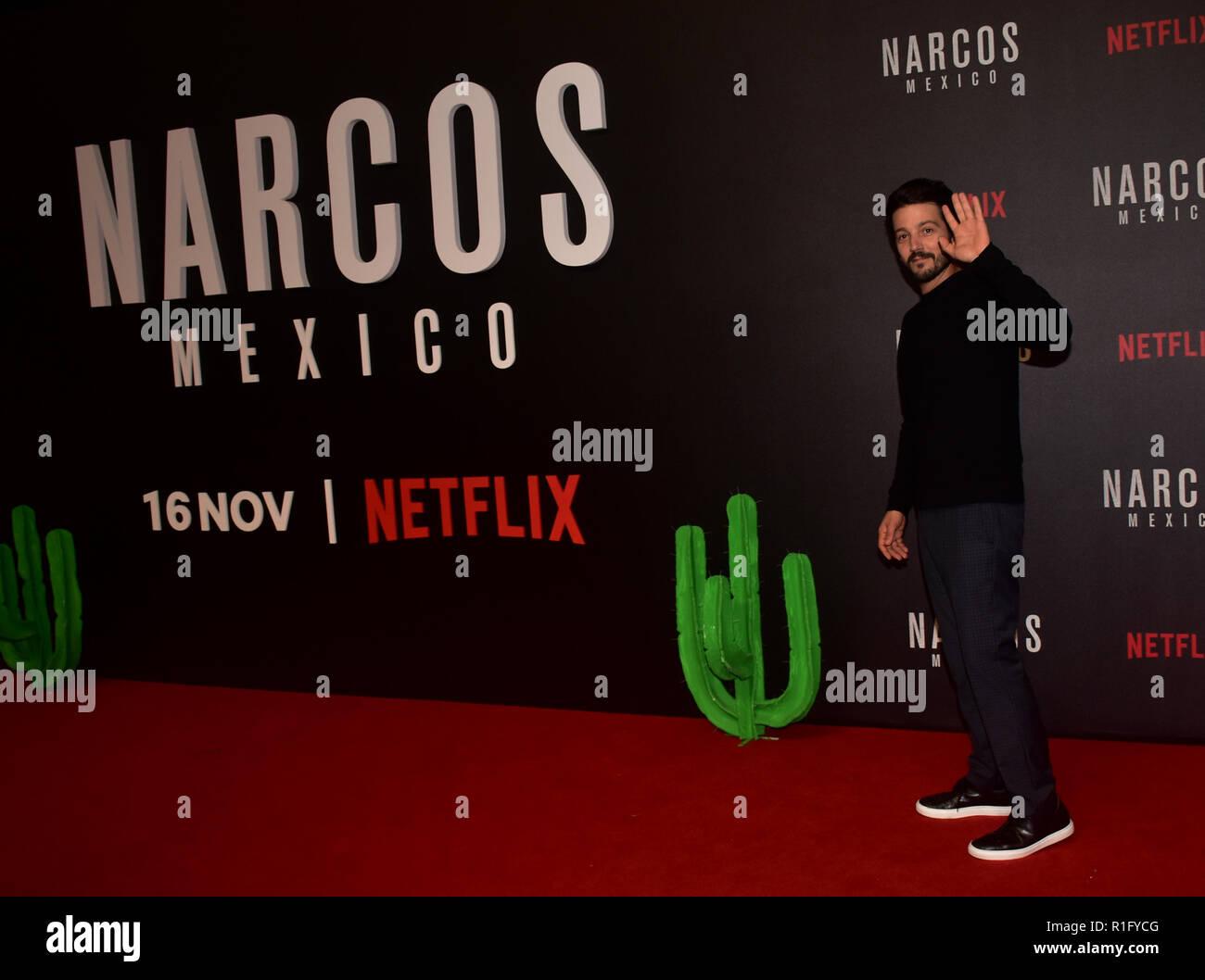 Narcos Series Stock Photos & Narcos Series Stock Images - Alamy