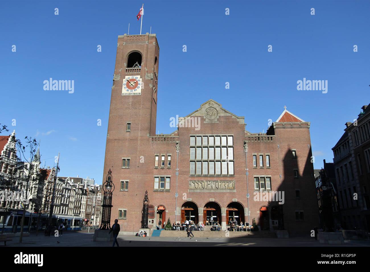Stock Photosamp; Exchange Amsterdam Amsterdam Building PZuOkXi