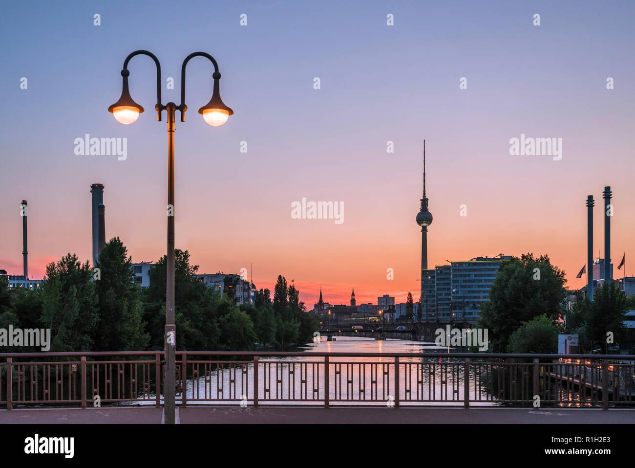 Huren aus Berlin