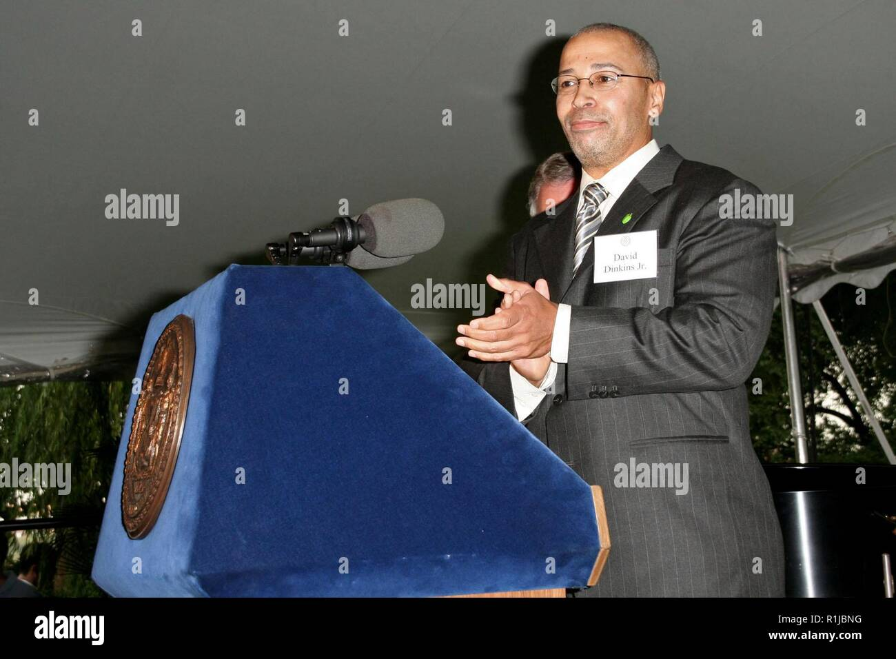 david dinkins jr high resolution stock photography and images alamy https www alamy com new york ny july 16 david dinkins jr at david dinkins 80th birthday party at gracie mansion on monday july 16 2007 in new york ny photo by steve macksd mack pictures image224753804 html