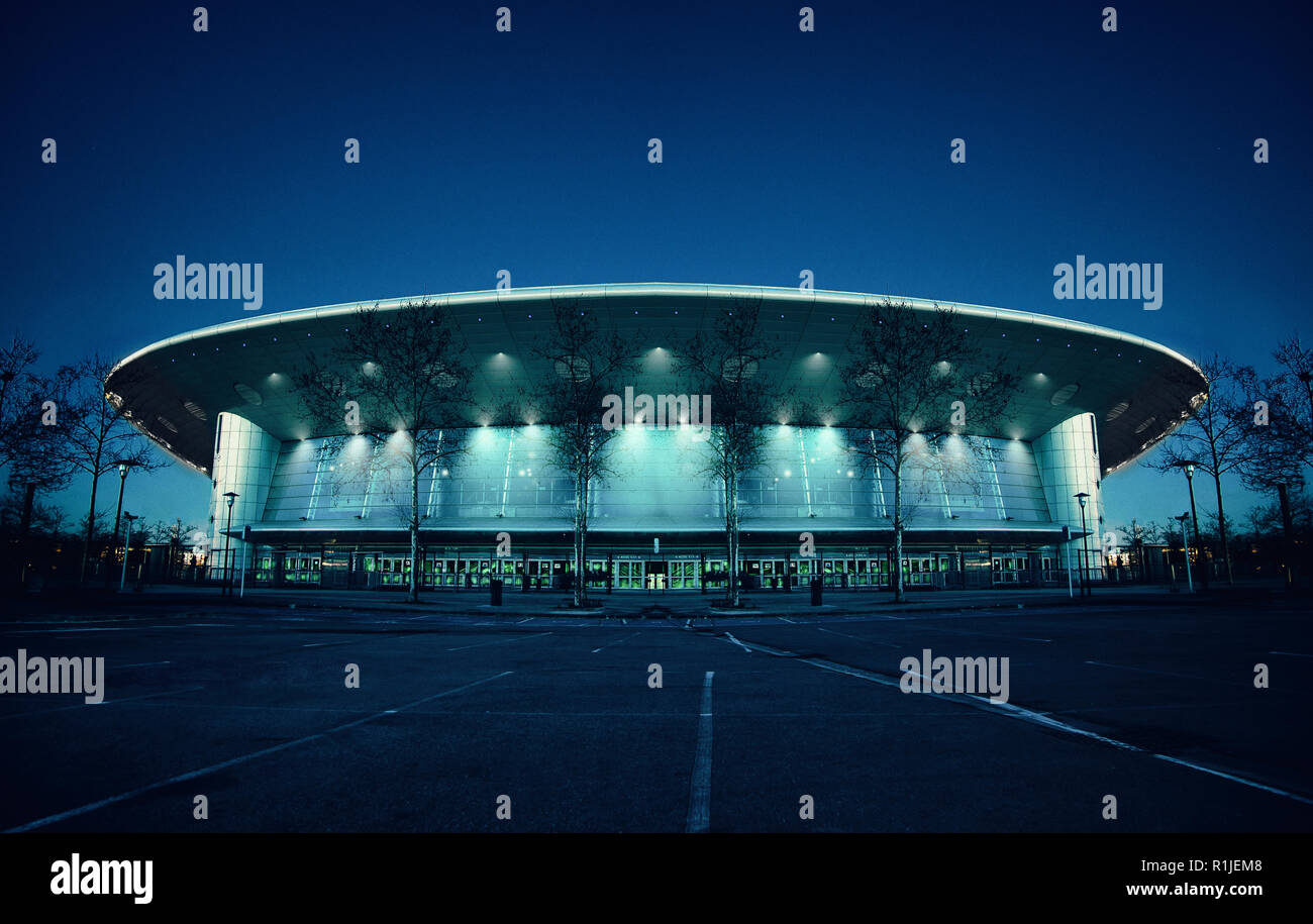 Zenith From Toulouse France Stock Photo 224756120 Alamy