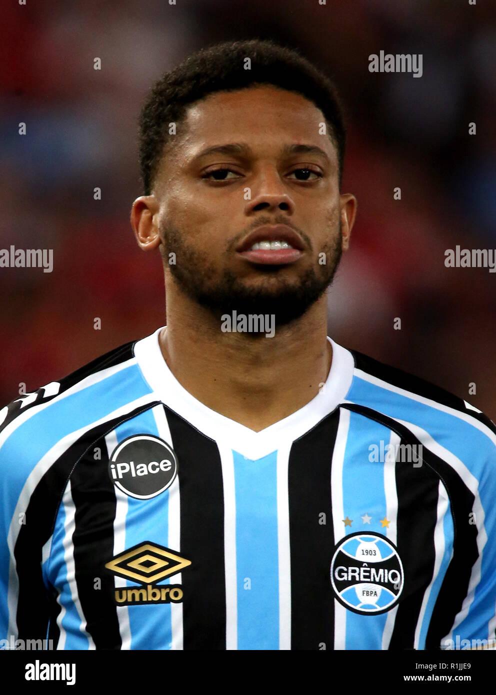 838b9bf461 Brazilian Football League Serie A 2018   ( Gremio Foot-Ball Porto Alegrense  ) - Andre Felipe Ribeiro de Souza