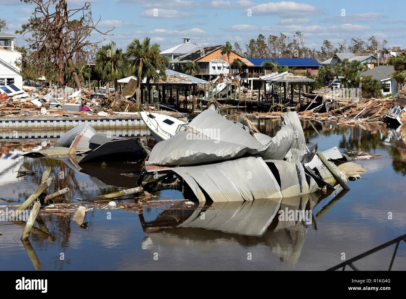 images from hurricane michael - 1200×720
