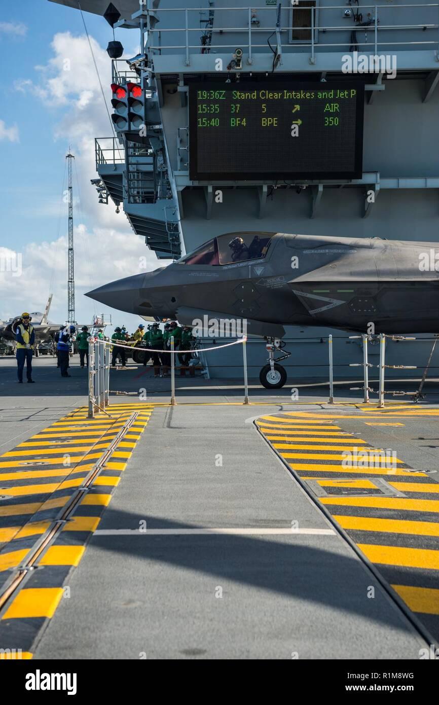 Commander Royal Navy Stock Photos & Commander Royal Navy