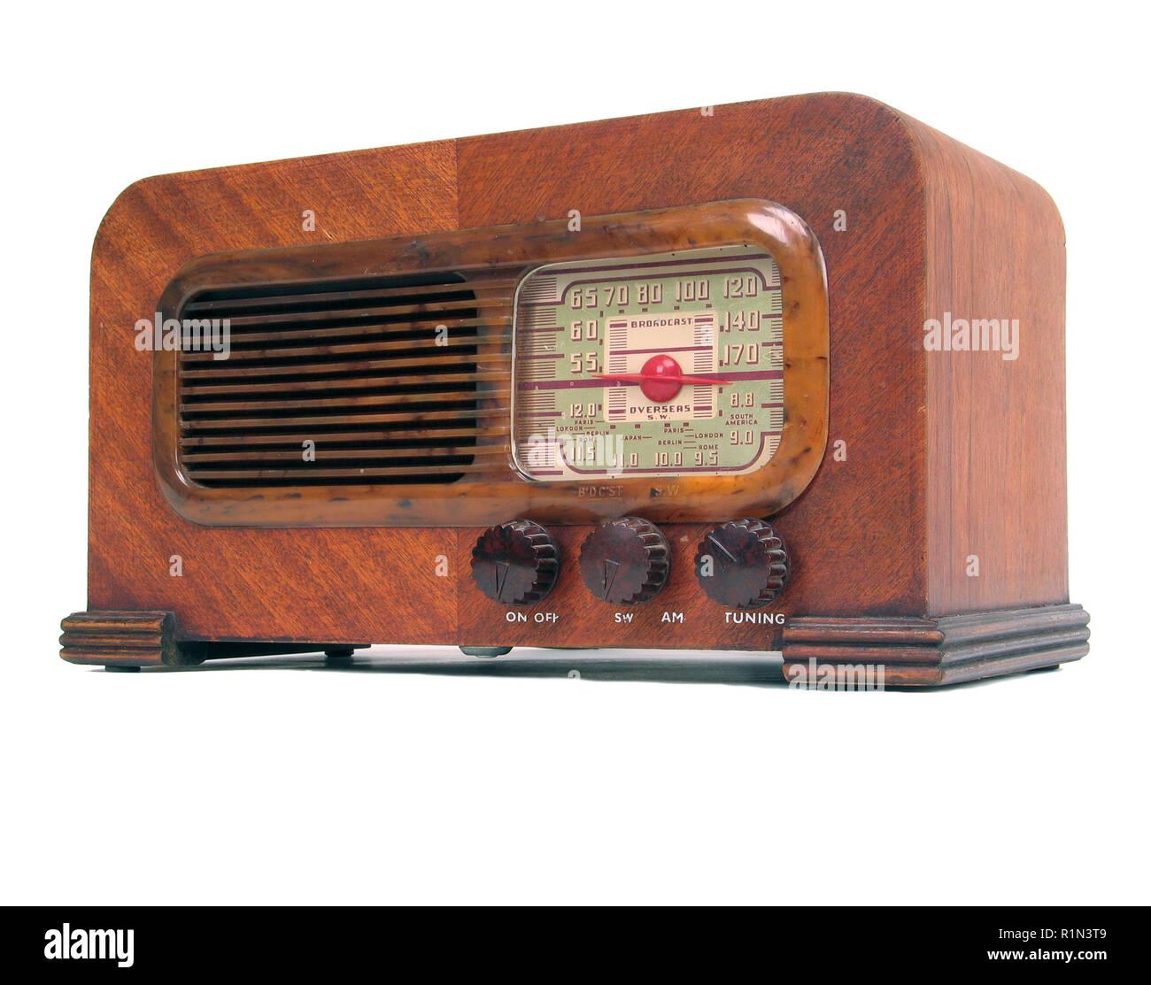 Worldwide Radio Stock Photos & Worldwide Radio Stock Images - Alamy
