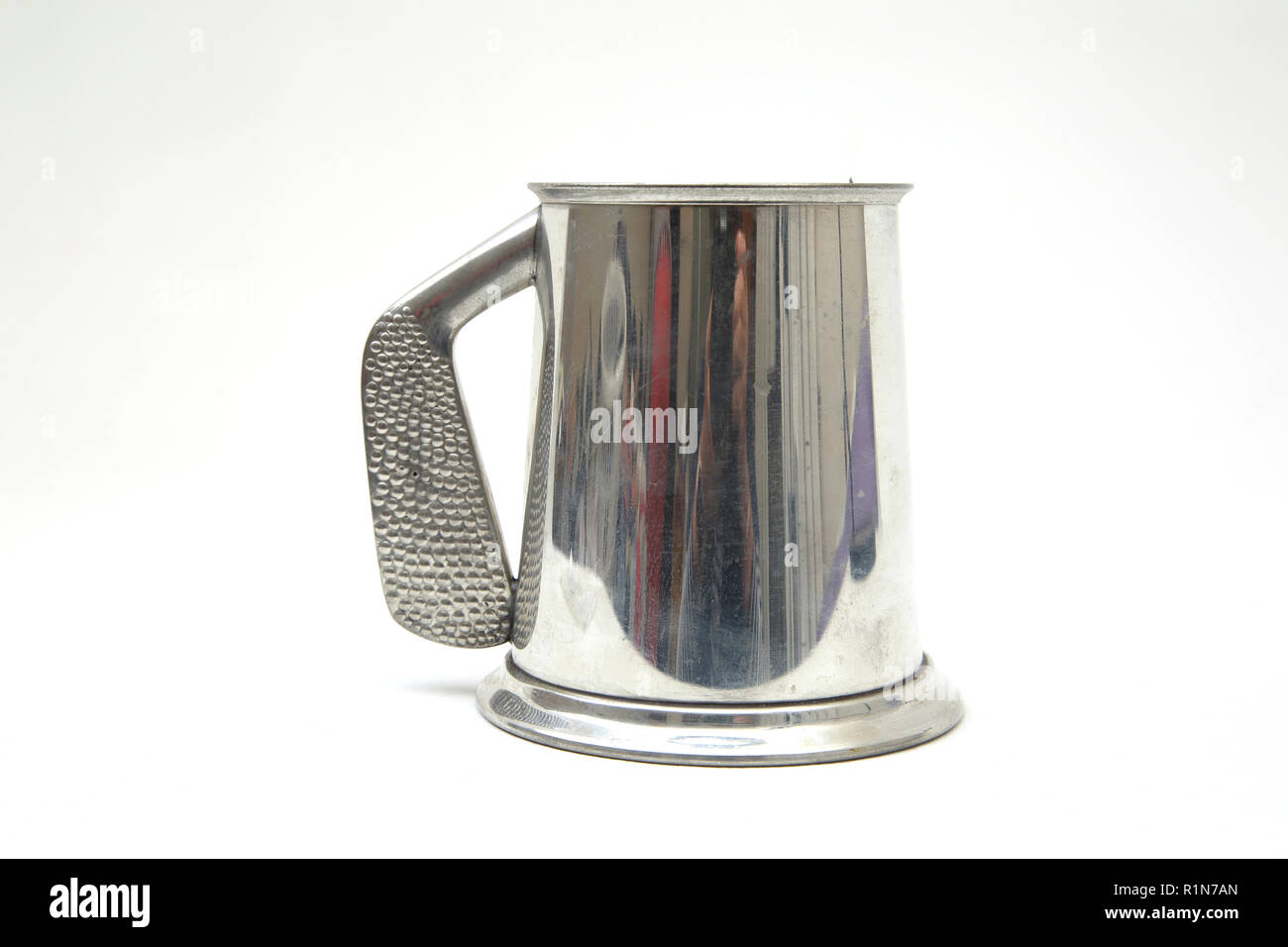 L.E.E.G.S Golf Trophy Tankard - Stock Image