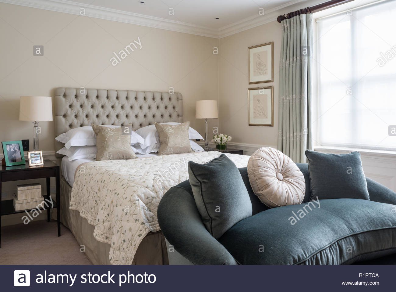 Dwelling Interior Stock Photos & Dwelling Interior Stock