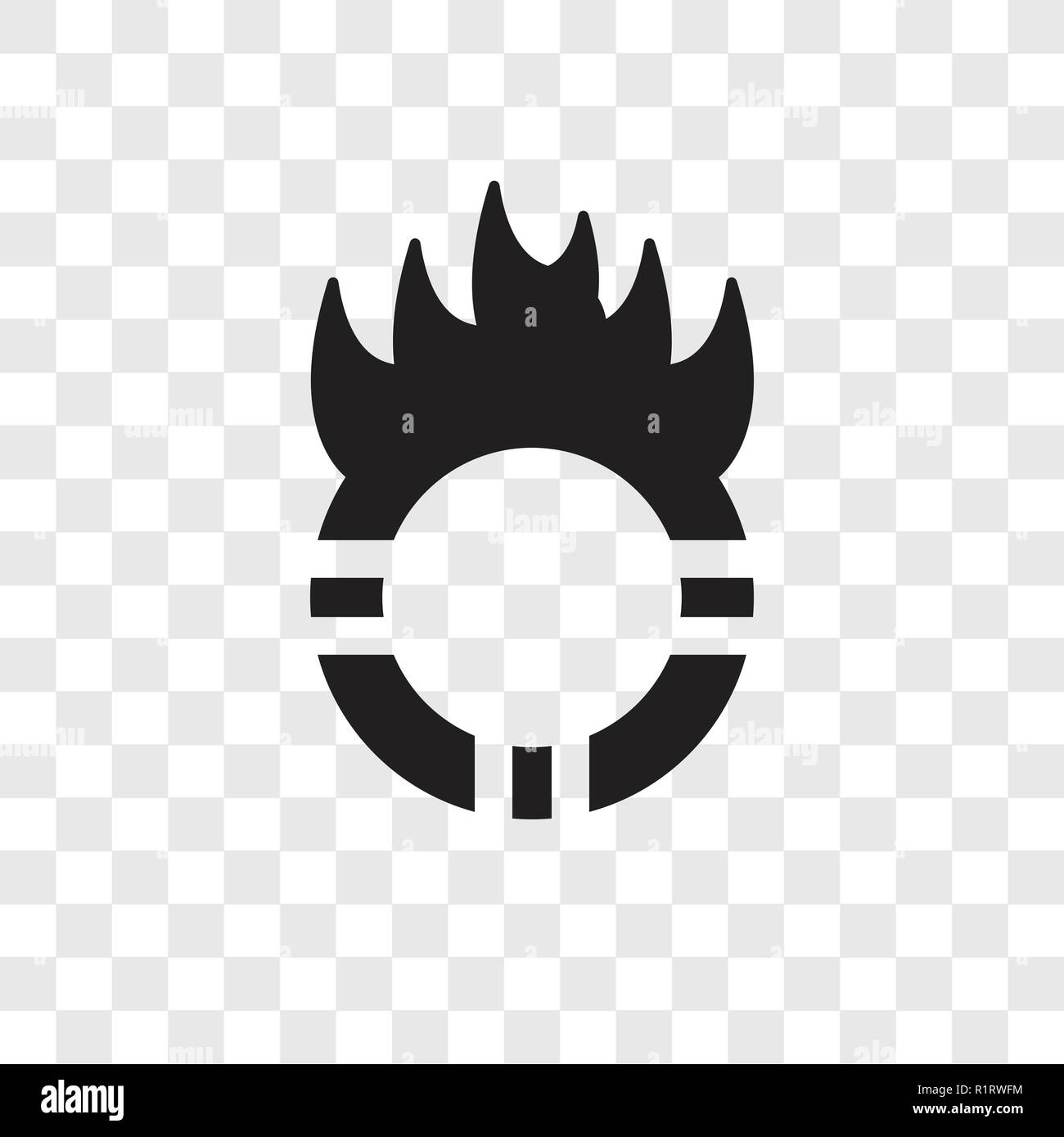 ring of fire vector icon isolated on transparent background ring of fire transparency logo concept stock vector image art alamy https www alamy com ring of fire vector icon isolated on transparent background ring of fire transparency logo concept image224874376 html