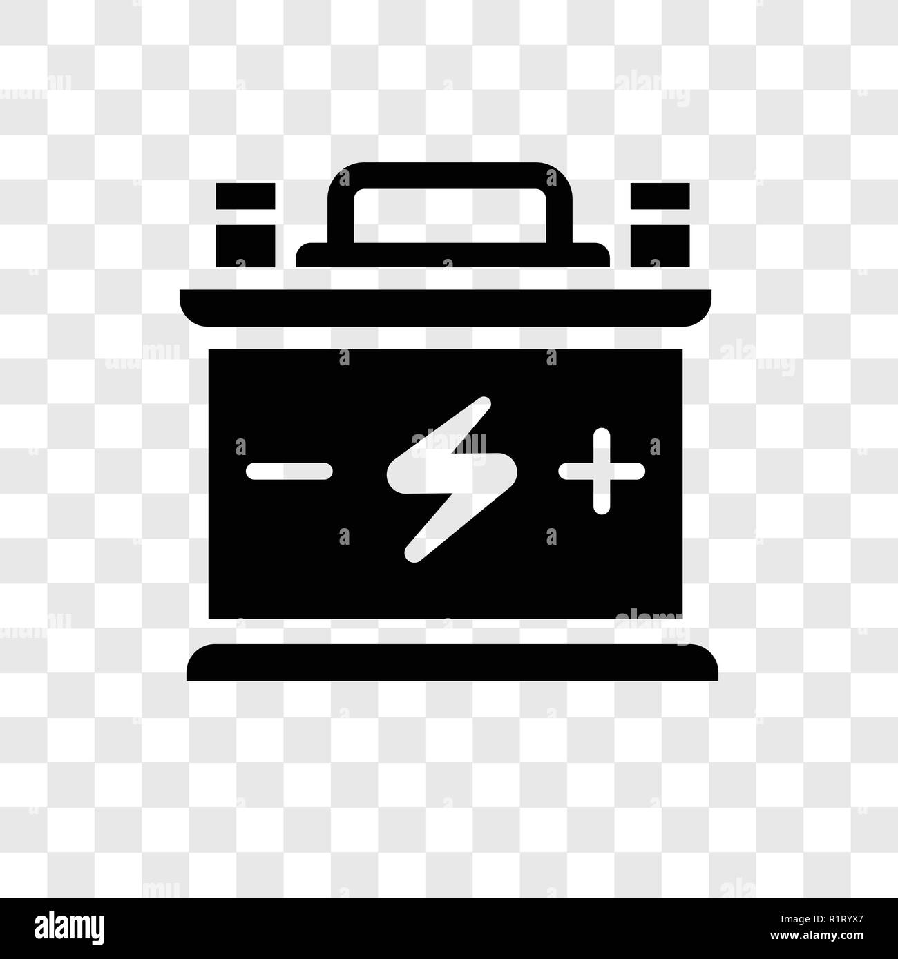 battery vector icon isolated on transparent background battery transparency logo concept stock vector image art alamy https www alamy com battery vector icon isolated on transparent background battery transparency logo concept image224876239 html