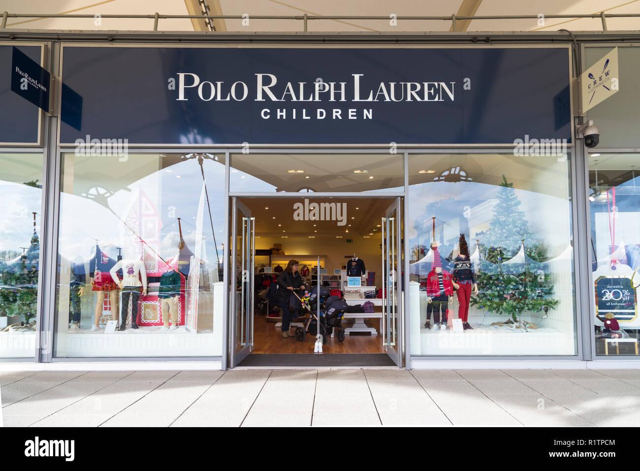 dbf986348 Ralph Lauren Store Stock Photos   Ralph Lauren Store Stock Images ...