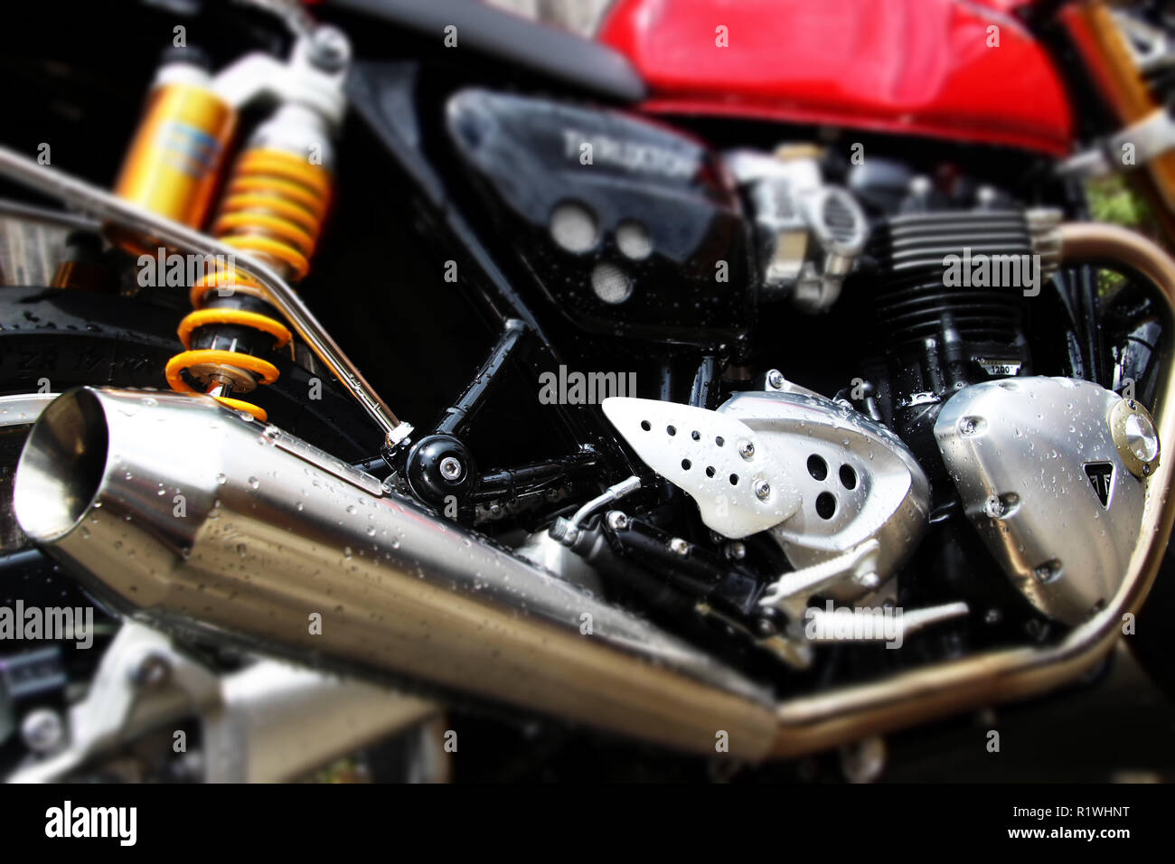 Racing Machine Stock Photos & Racing Machine Stock Images - Alamy