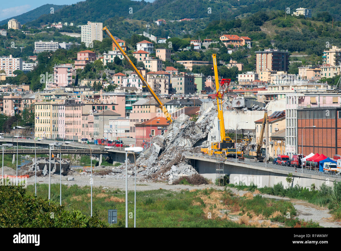 Structural Failure Stock Photos & Structural Failure Stock Images